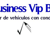 Logo Taxis Business Vip Burgos
