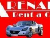 Arenal Rent A Car