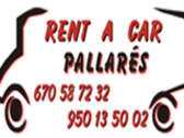 Rent A Car Pallarés S.L