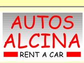 Autos Alcina  Rent A Car