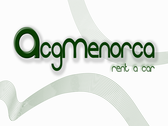 Acg Menorca Rent A Car