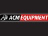 ACM EQUIPMENT
