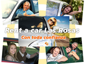 Rent A Car Las Rosas