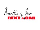 Demetrio y Javi Rent a car