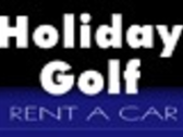 Holiday Golf Rent A Car