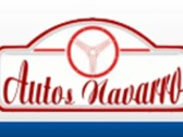 Autos Navarro Rent A Car