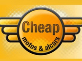 Cheapmotos Alcars S.l.